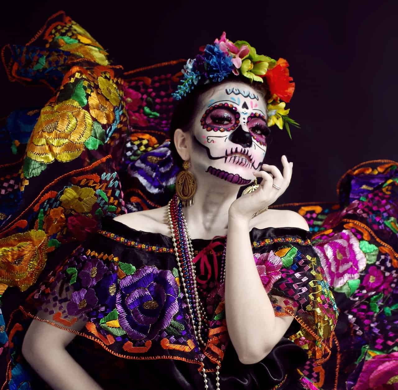 Las Catrinas and the fascinating obsession of Mexico's Day of Dead 1