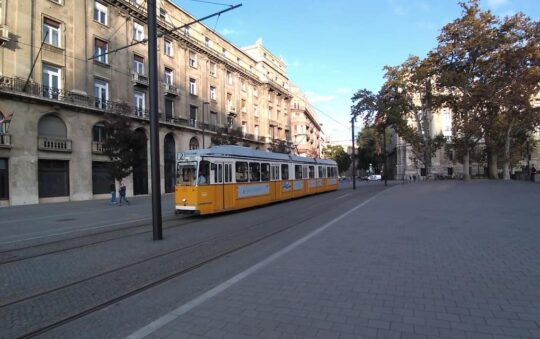 5 Important Streetcar VS Light Rail Differences to Know