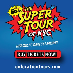 Super Tour of NYC