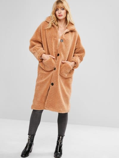 Womens long winter coats For Extreme Cold for less than 50 bucks online 9