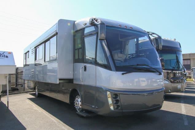 Fantastic RV experience in Tacoma Washington