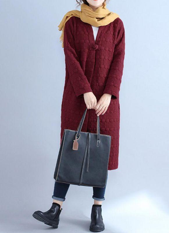 Womens long winter coats For Extreme Cold for less than 50 bucks online 4