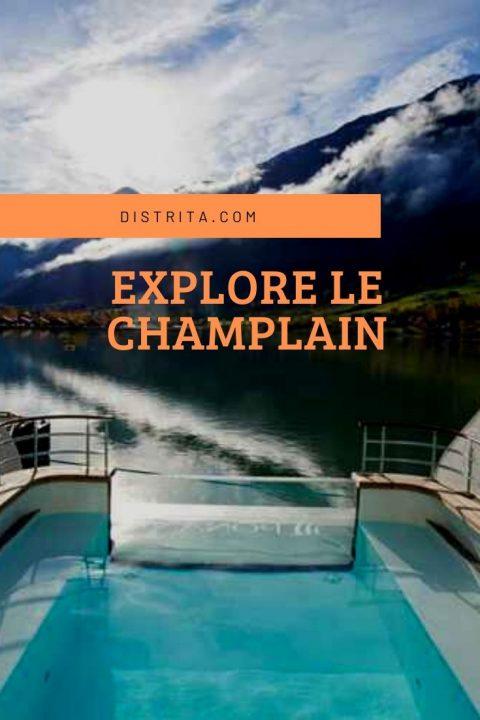 Explore Le Champlain