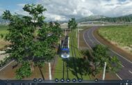 Marc's Street and Trampack Mod for Transport Fever 2 is Awesome