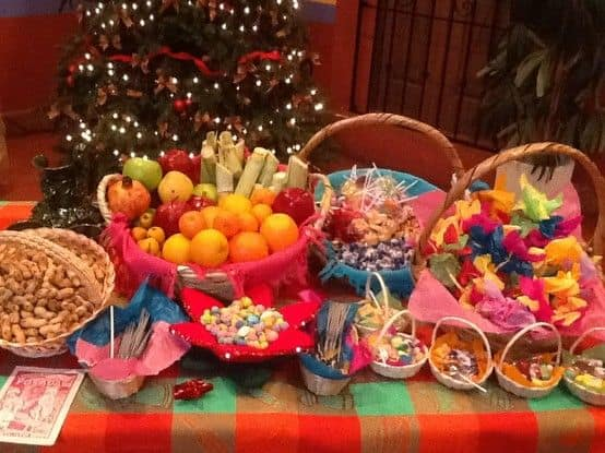 Christmas Inns in Mexico | Mexican tradition 4