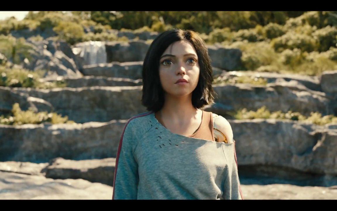 Alita Sequel is Not too far away 2