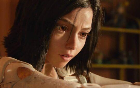Alita Battle Angel Sequel Needs to Focus on the Manga