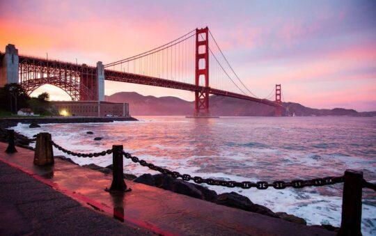 7 most beautiful bridges around the world
