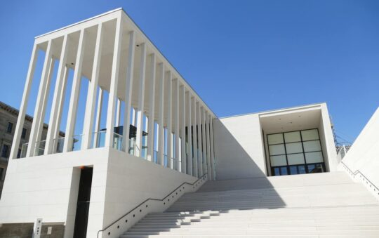 10 Best Art Museums in Germany (Quick Guide)