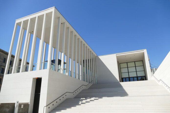 Berlinische Galerie, art museums in germany, art museums in berlin