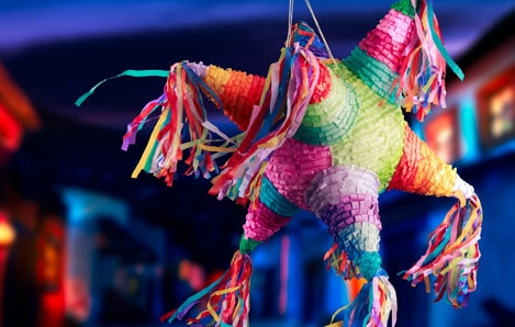 Christmas Inns in Mexico | Mexican tradition 2