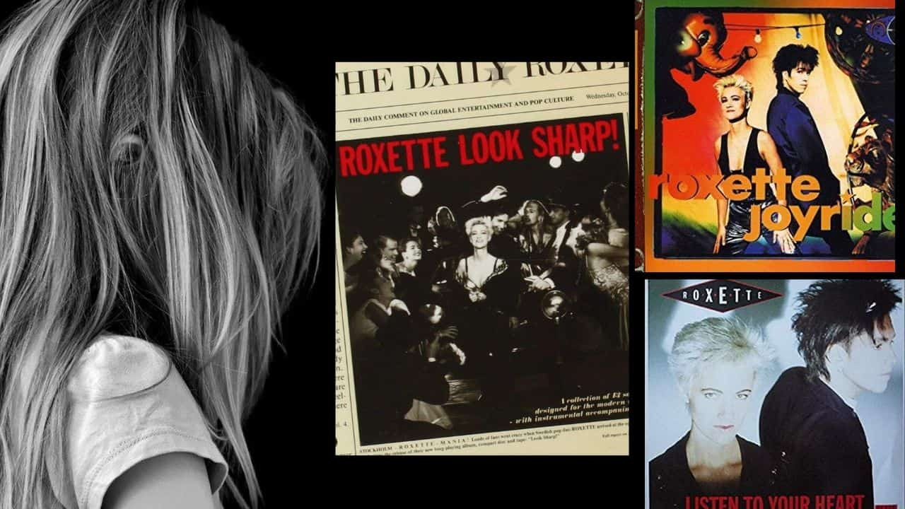 Tribute to Marie Fredriksson | 7 best Roxette songs we will never forget