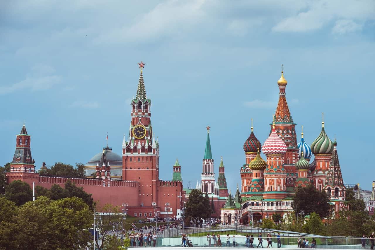 Saint Basil Russia, most beautiful cathedrals of the world, most beautiful churches in the world