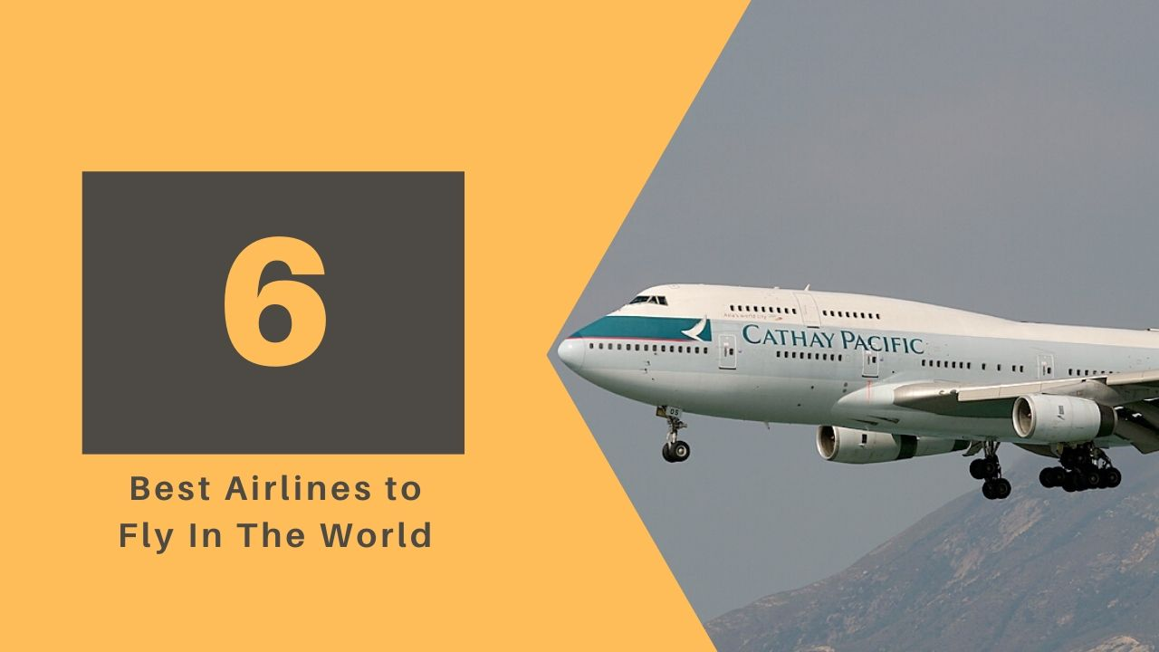best airlines in 2020