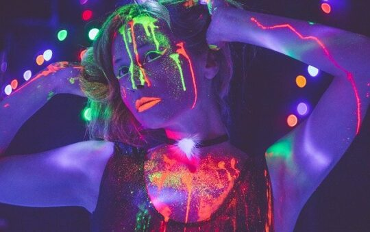5 best art festivals in United States