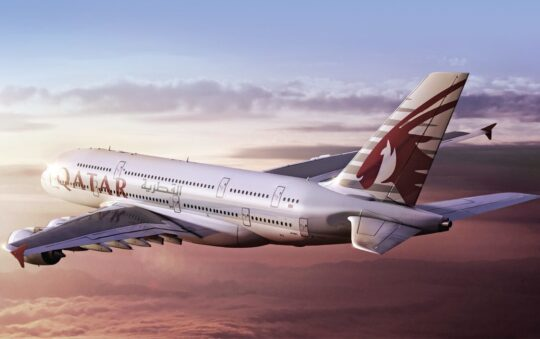 Top 10 Best Airlines to Fly In The World 2021