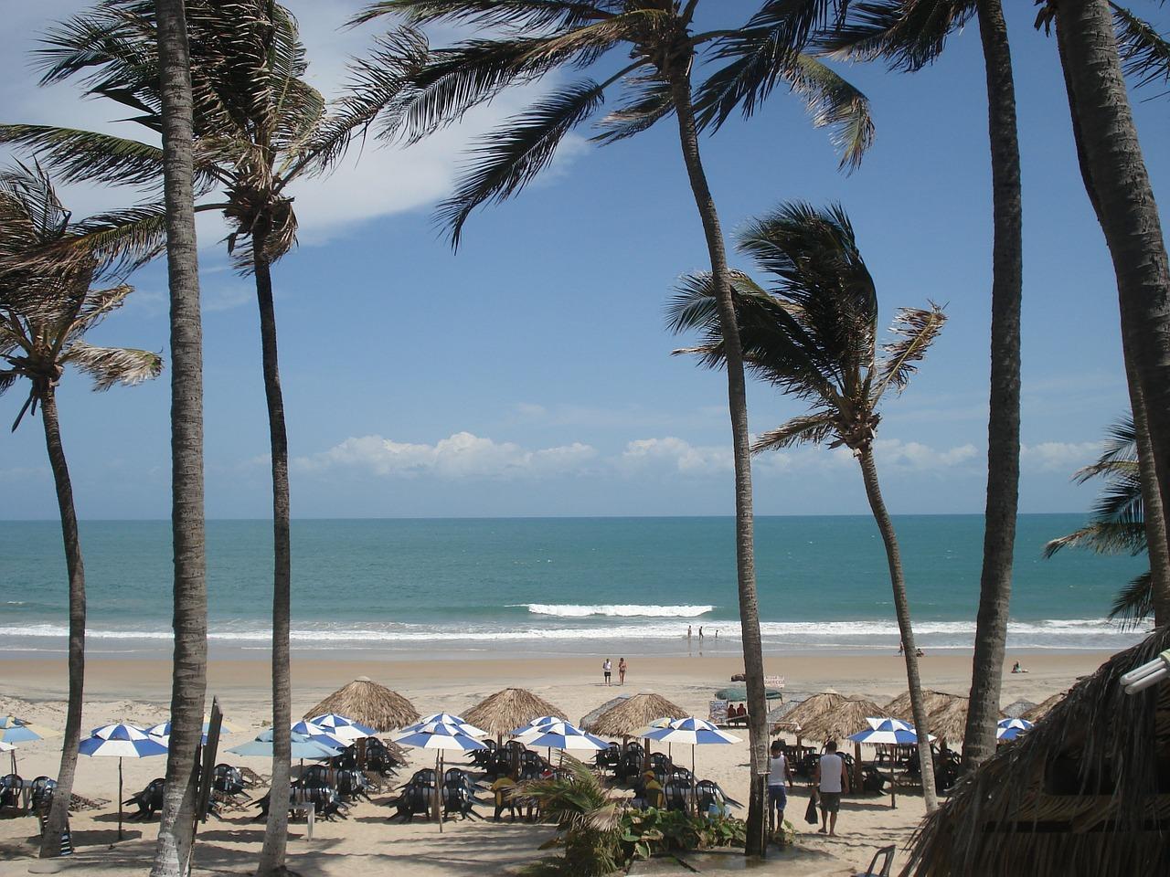 11 best beaches in Brazil