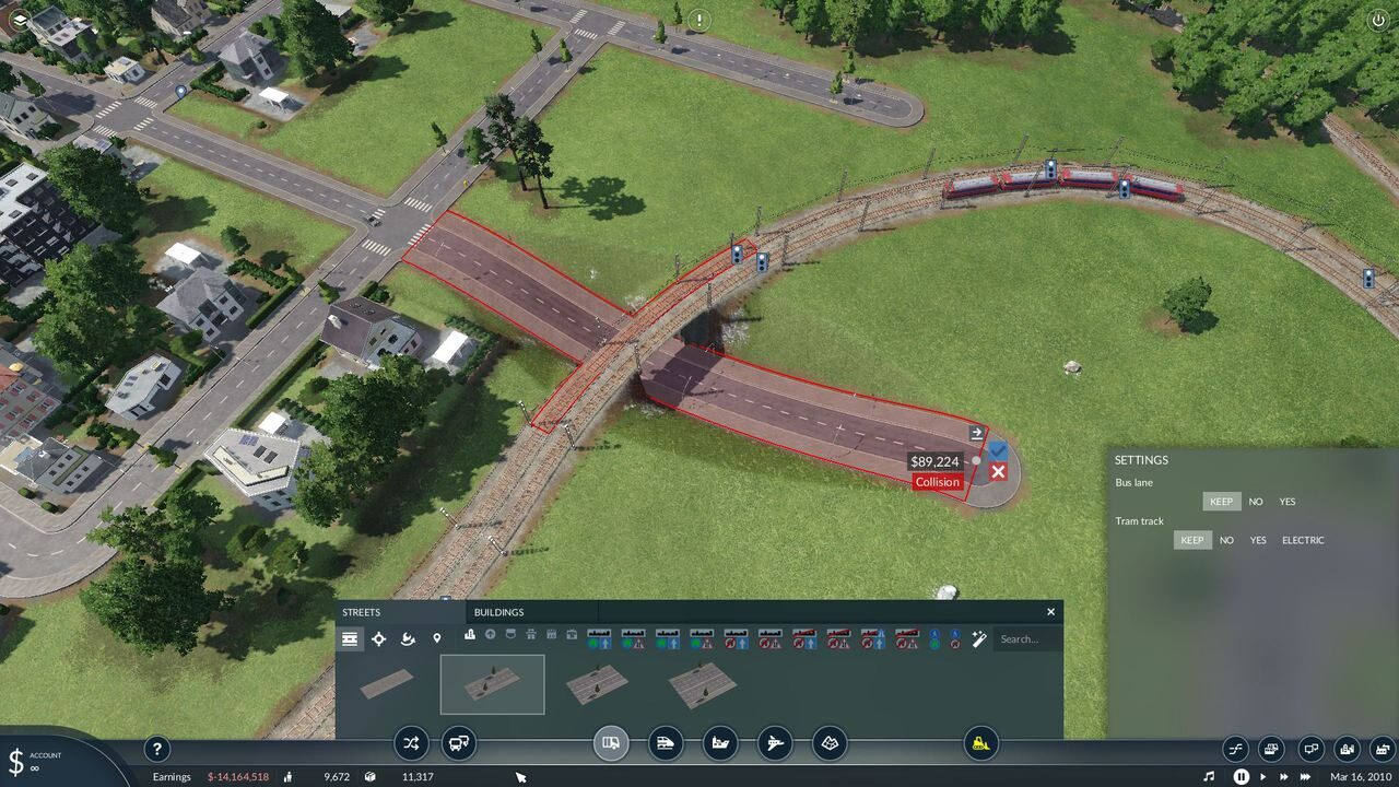 A bug-fixing update for Transport Fever 2 fixes a lot but not gameplay issues 3