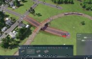 A bug-fixing update for Transport Fever 2 fixes a lot but not gameplay issues