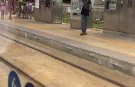 Mauritius metro opening is Not a Metro
