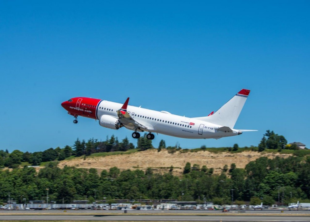 New baggage rules for people traveling with Norwegian airlines 2