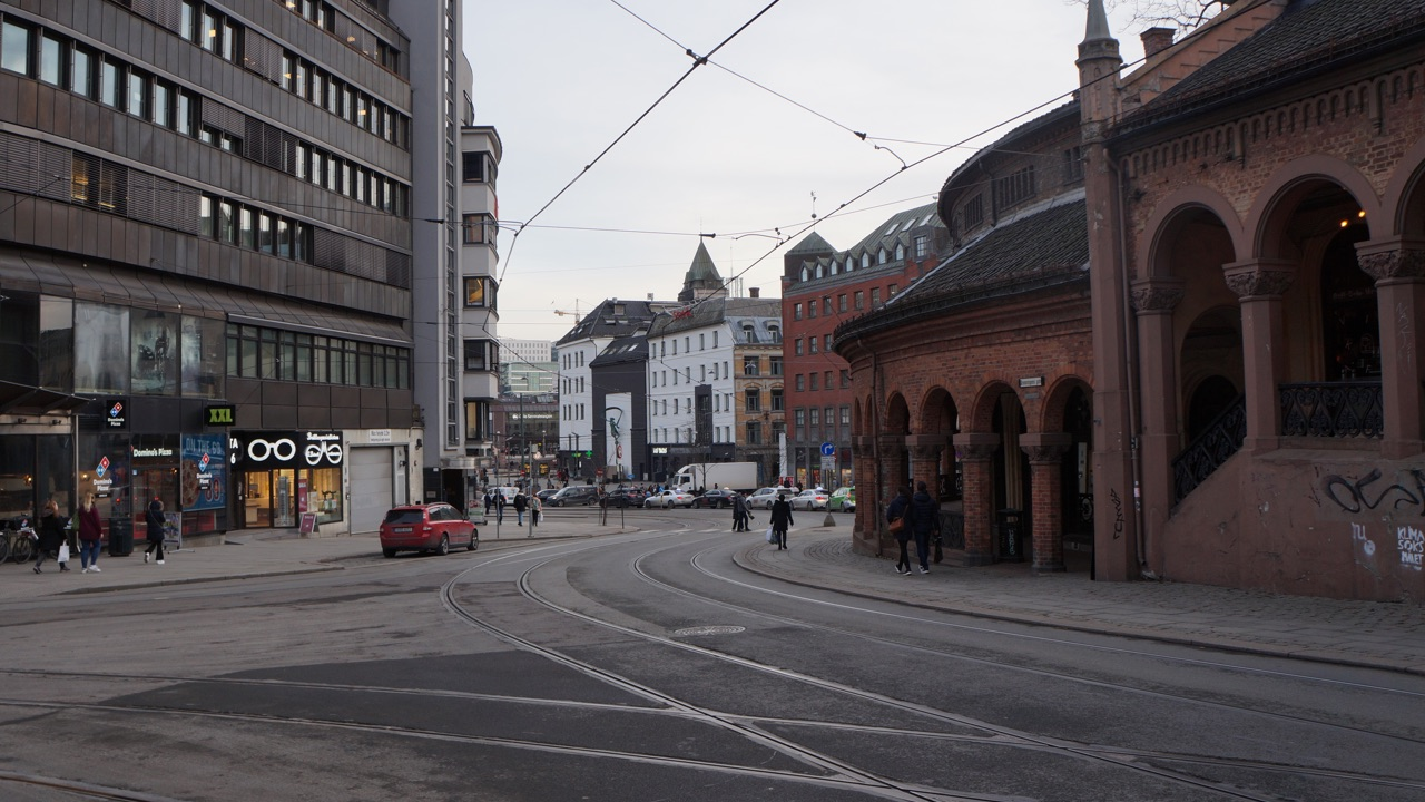 Oslo wants to be green but On 26th of January 2020 tickets increases by 3% 2