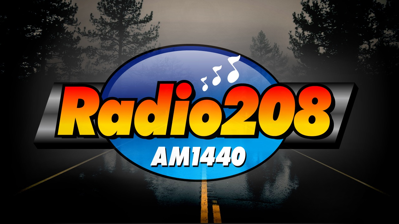 Radio208 on 1440 kHz AM Broadcasts 24 Hours
