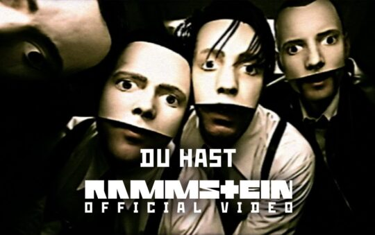 Rammstein is Ready to take USA by storm in 2020