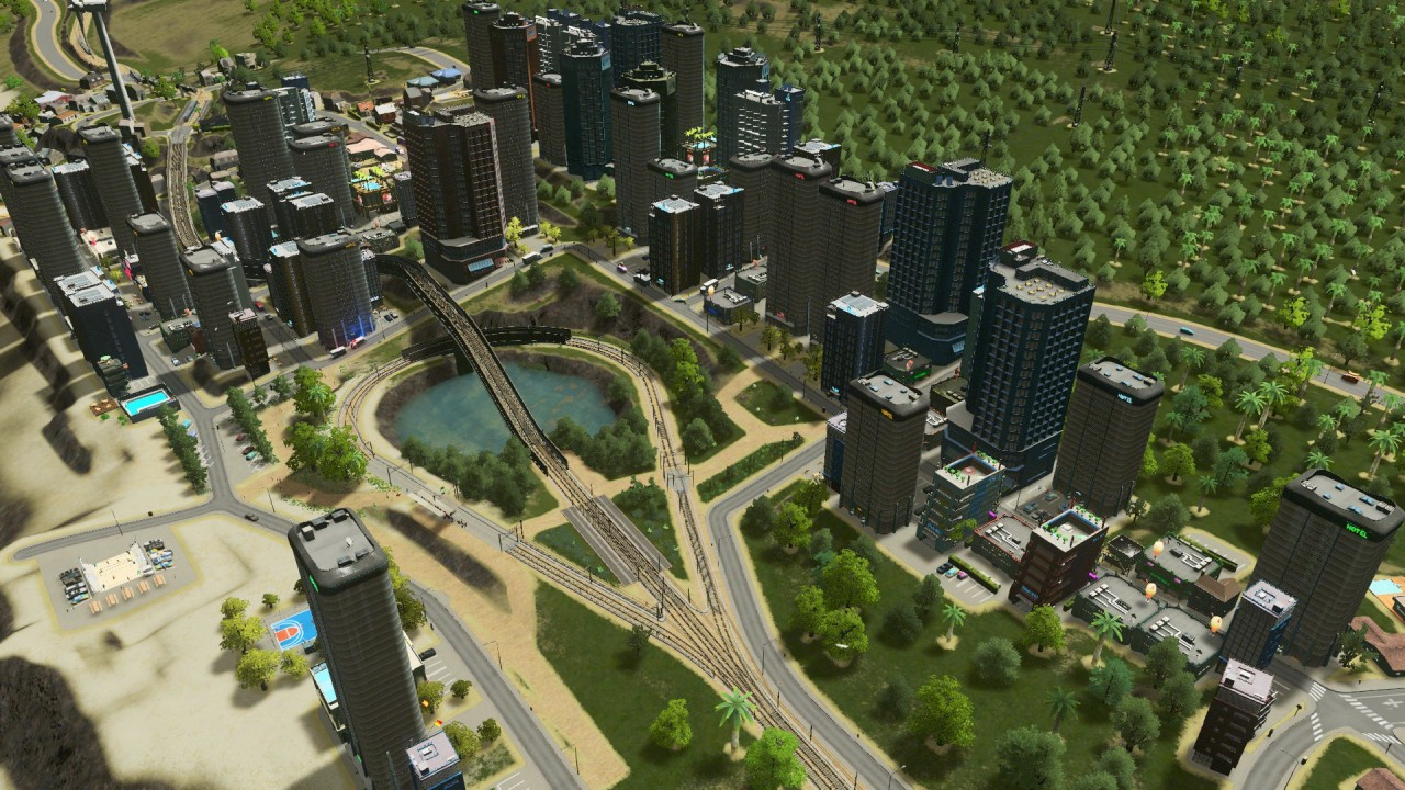 CSL Map Viewer for Cities Skylines lets you share Awesome Maps 2