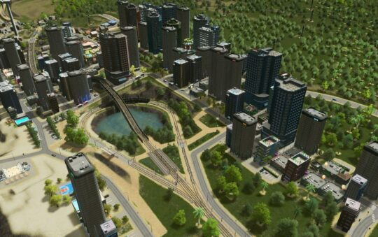 Paradox is becoming another EA! Cities Skylines makers ignores the Community