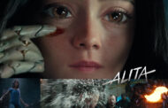 Alita Battle Angel Should be Nominated in at least 3 Oscar Categories