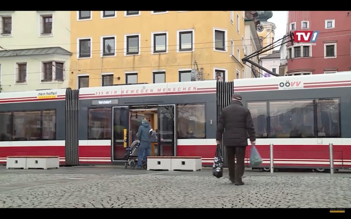 Photo: TV1 Oberöstereich on YouTube