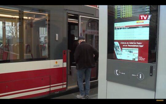 Public Transport in Gmunden got Positive Feedback from people