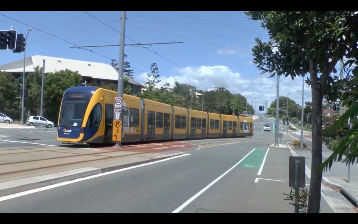 The Reincarnation of Light Rail systems in Australia Revealed 28