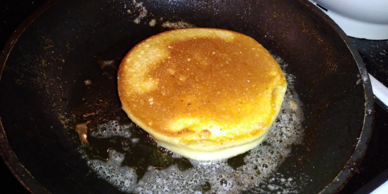 Check out our Fluffy Japanese Pancakes Recipe with a Norwegian touch 5