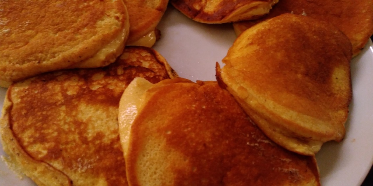 Check out our Fluffy Japanese Pancakes Recipe with a Norwegian touch 8