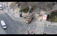 Meet the Heritage Tram in Porto
