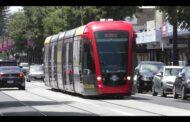 Light Rail in Adelaide Australia Deserves More Space