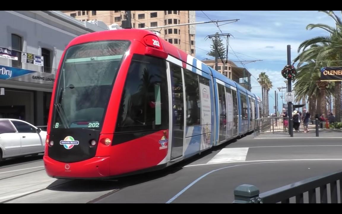 The Reincarnation of Light Rail systems in Australia Revealed 5