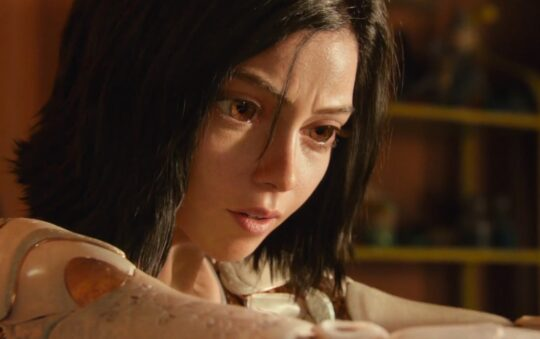 Alita Battle Angel Guide That You Need