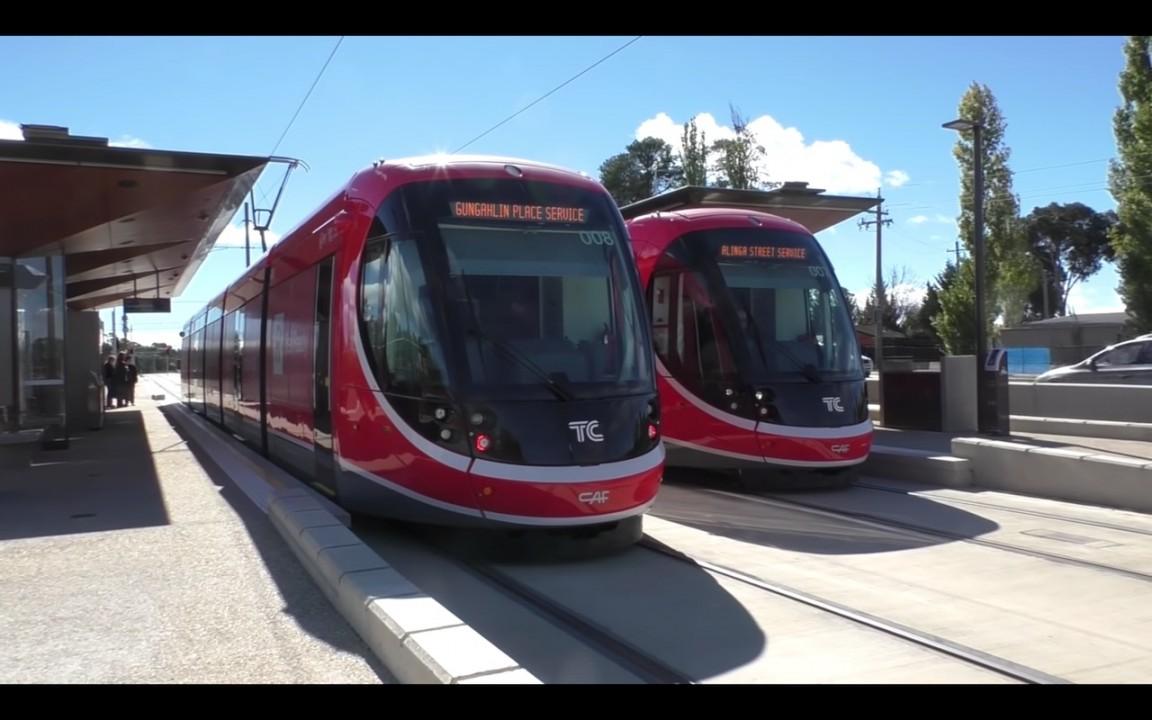 The Reincarnation of Light Rail systems in Australia Revealed 11