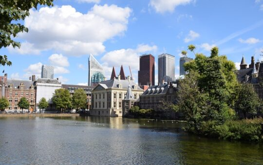 All You Need To Know About Den Haag