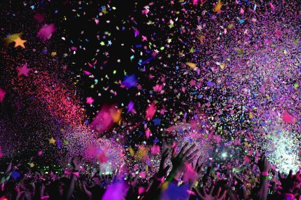 best festivals to volunteer at