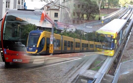 Light Rail vs Rapid Transit Differences Revealed