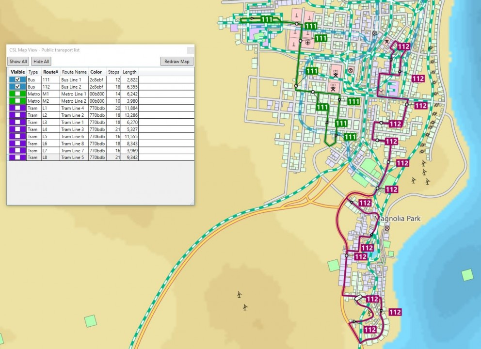 CSL Map Viewer for Cities Skylines lets you share Awesome Maps 3