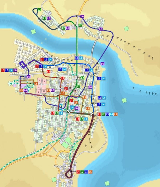 CSL Map Viewer for Cities Skylines lets you share Awesome Maps 1