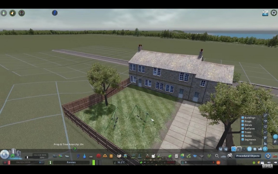 Move It is the mod you need for Cities Skylines 3