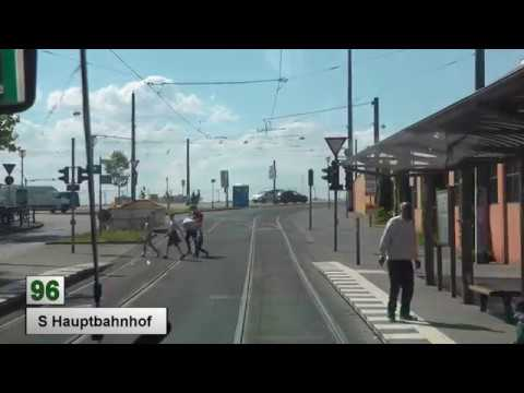 New plan for Potsdam Tram in Europe