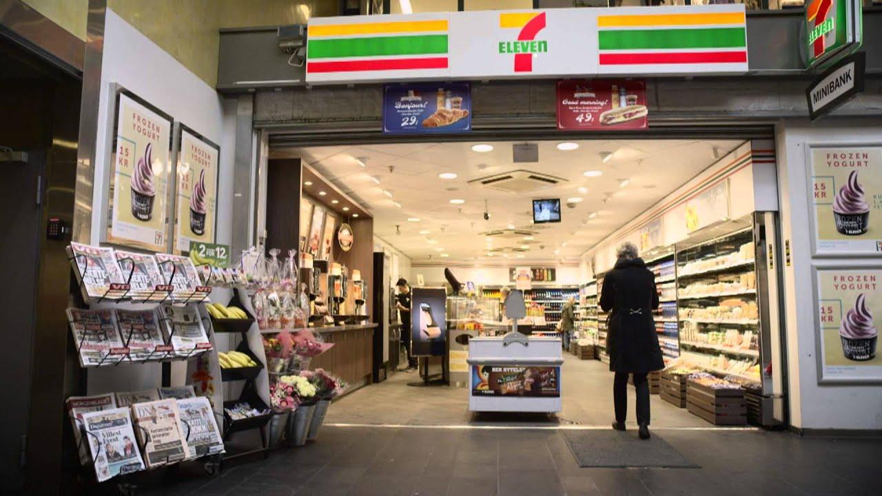 Norwegian Kiosk Giant Got Problems