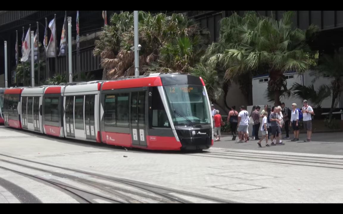 The Reincarnation of Light Rail systems in Australia Revealed 12